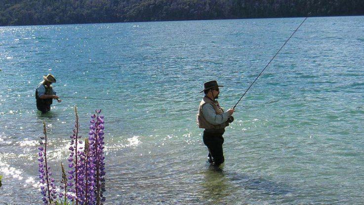 Pesca Deportiva Argentina