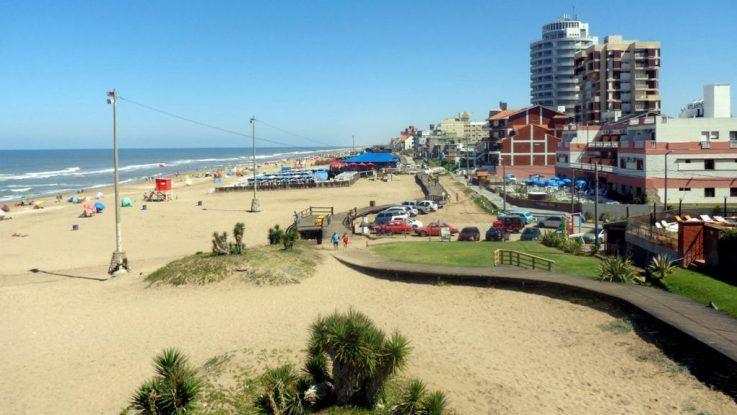 Playas de Argentina para visitar en verano