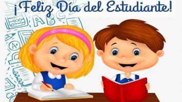 Por qué se celebra el día del estudiante
