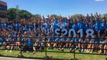 Promesas del deporte argentino