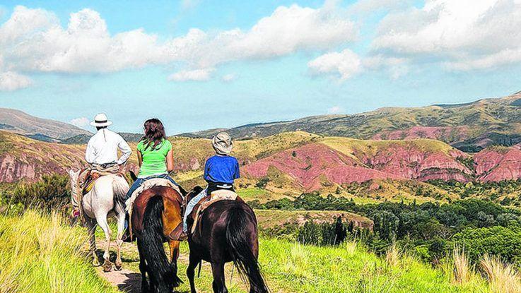 Protocolo recomendado para Turismo Rural