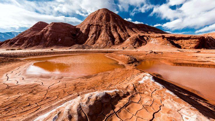 Puna de Atacama Argentina