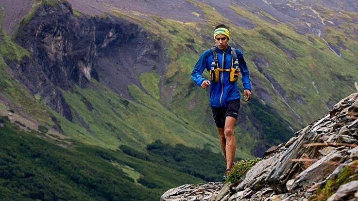 Quinta edición de Ushuaia Trail Race