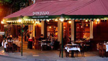 Restaurante Don Julio