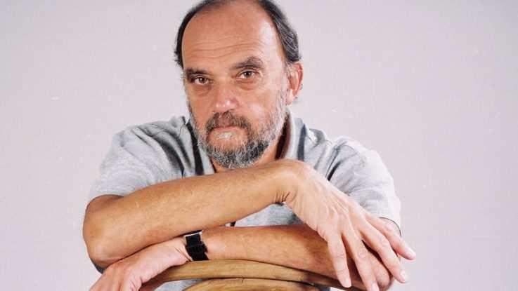 Roberto Fontanarrosa cumpliría 76 años
