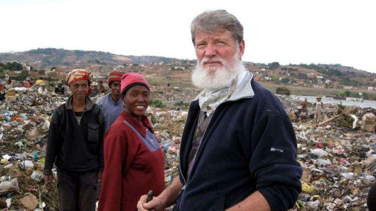 Sacerdote argentino nominado al Nobel de la Paz