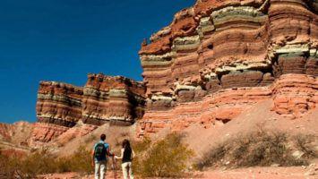 Salta habilita el turismo interno