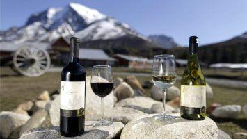 Se impulsará el turismo enológico en la Patagonia