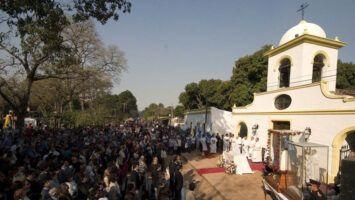 Semana Santa en Corrientes