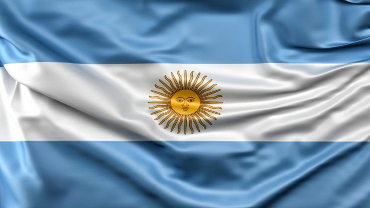 Significado de la Bandera Argentina