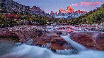 Sitios patagónicos de alto valor patrimonial