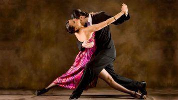 Tango argentino en Almuñécar