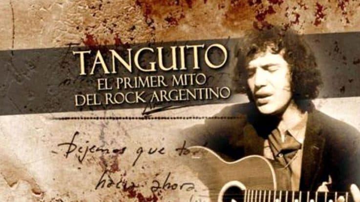 Tanguito, Jose Antonio Iglesias