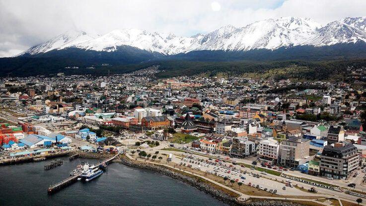 Tierra del Fuego, la provincia más joven del país