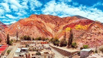 Tilcara, historia y belleza natural