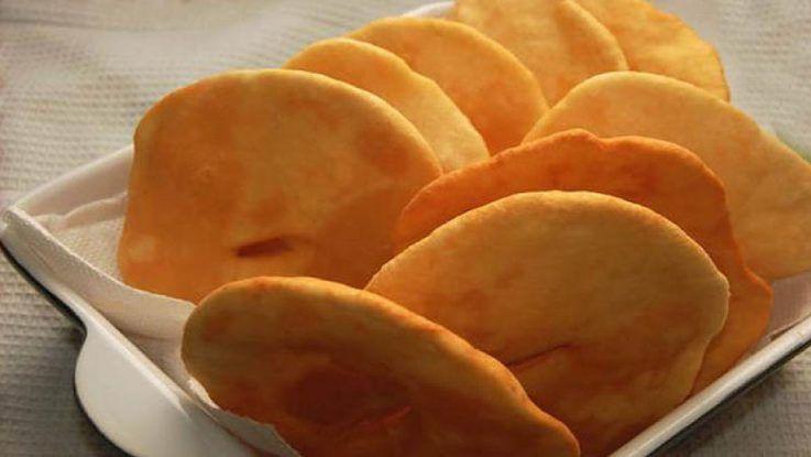Tortas Fritas, una pasión popular