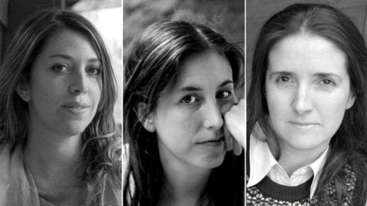 Tres Argentinas nominadas al premio LiBeraturpreis