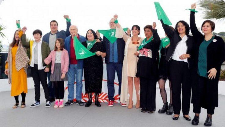 Tucumanos presentes en Cannes