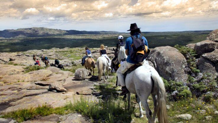 Turismo aventura en las sierras cordobesas