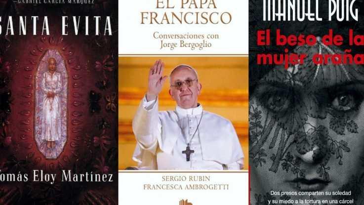 Una literatura argentina increíble
