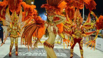 Verdaderos orígenes del carnaval
