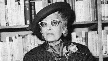 Victoria Ocampo,