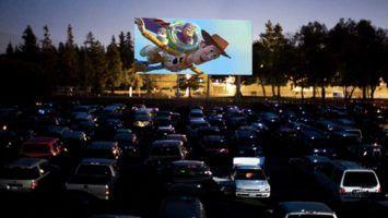 Vuelven los autocines a Argentina
