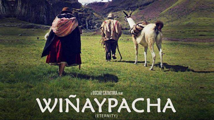 Wiñaypacha cine de las alturas