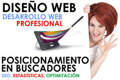 diseño de páginas web y posicionamiento en buscadores